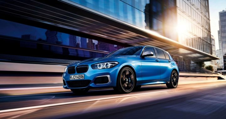 同級唯一後驅 BMW 1-Series Conquest Edition限量上市