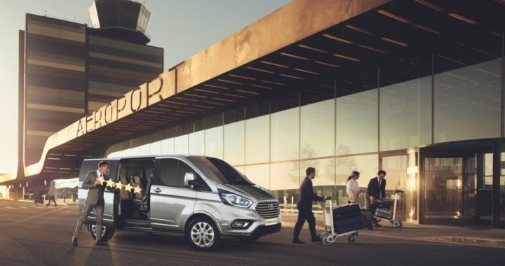 導入Co-Pilot360 福特旅行家 Ford Tourneo Custom 146.9萬元起正式上市